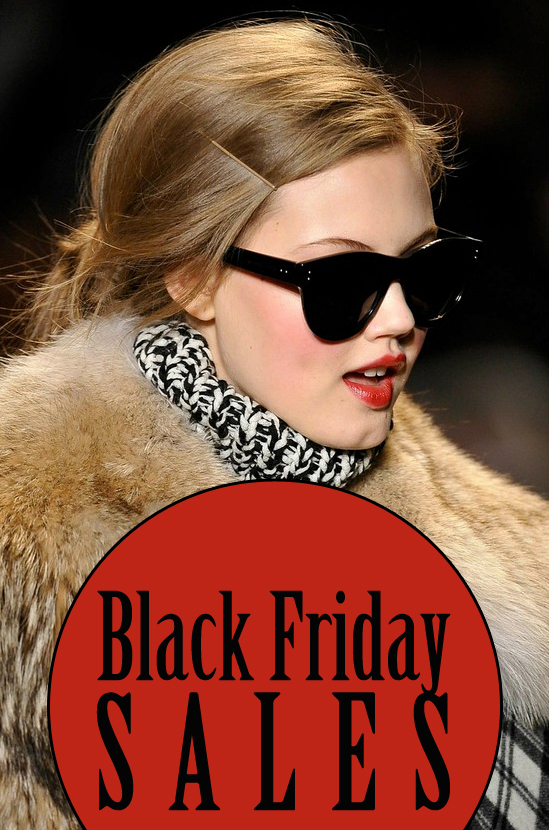 Black Friday Sales from Belle Belle