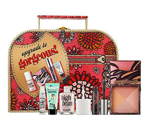 Post image for Benefit Holiday