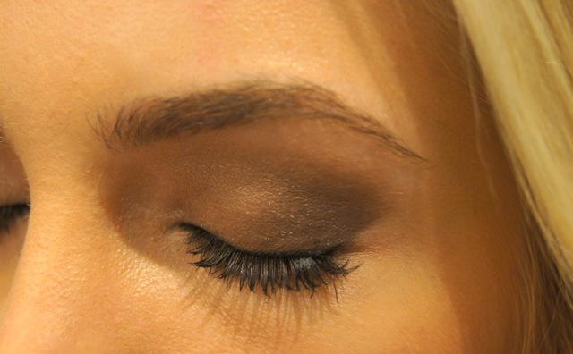 Angel Food Style on Belle Belle Beauty Eye