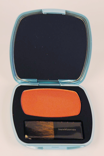 bareMinerals Remix Collection READY Blush // Belle Belle Beauty
