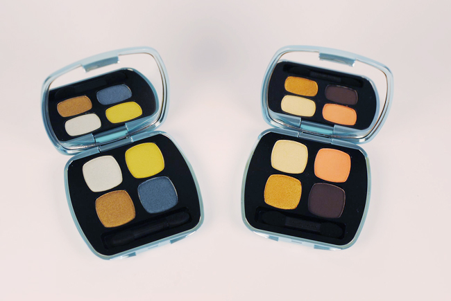 bareMinerals Remix Collection READY Eyeshadow // Belle Belle Beauty