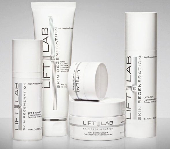 LIFTLAB Giveaway on Belle Belle Beauty