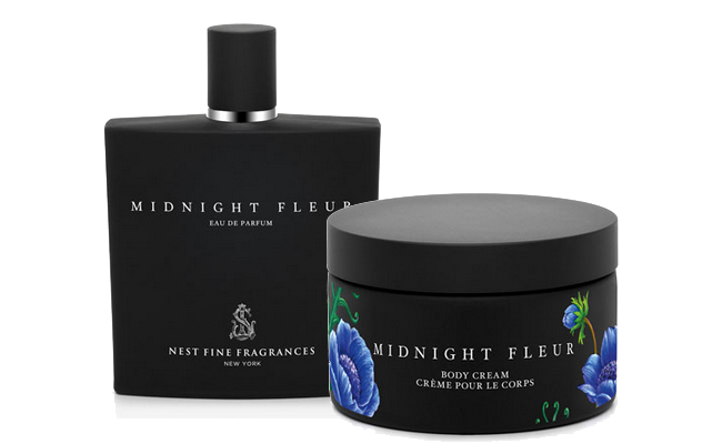 Nest Midnight Fleur Eau De Parfum // Belle Belle Beauty