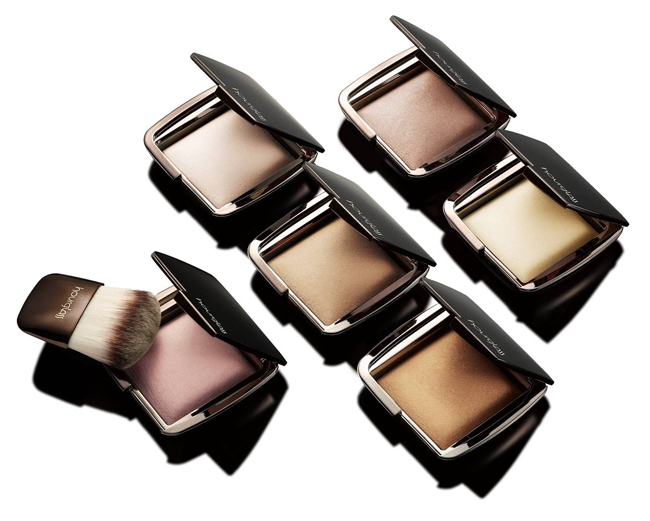 Hourglass Ambient Lighting Powders // Belle Belle Beauty