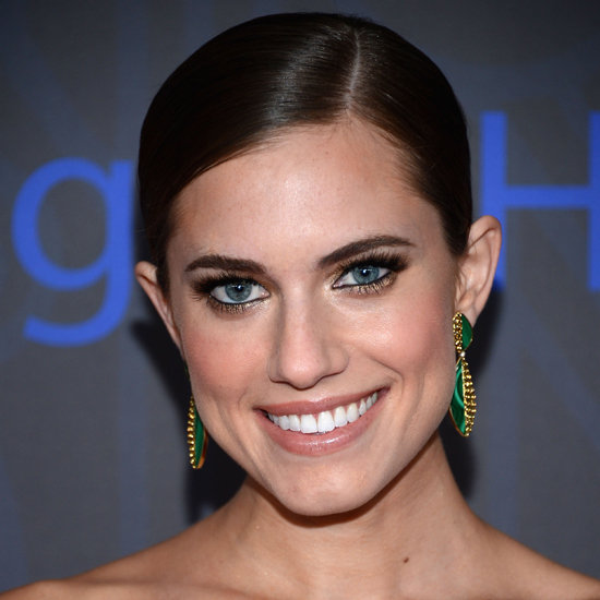 Get the Look: Allison Williams at the Girls Premiere // Belle Belle Beauty