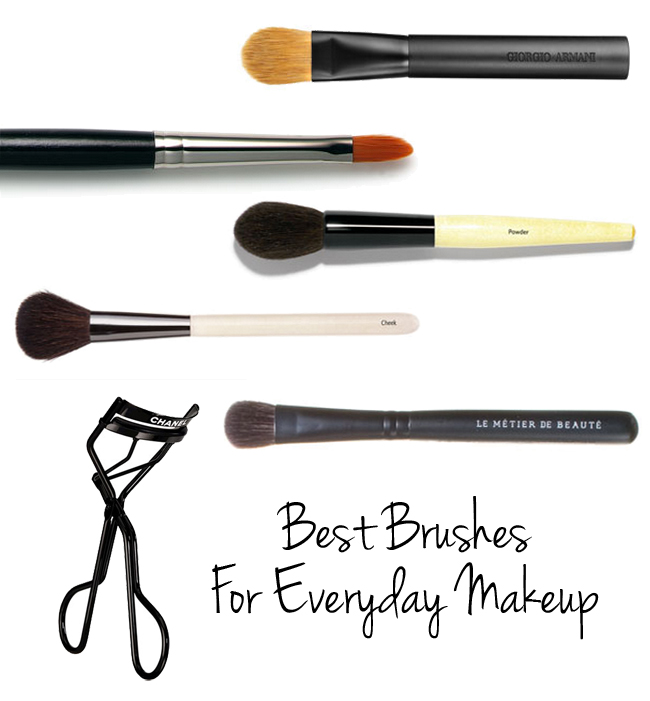 Best Brushes // Belle Belle Beauty
