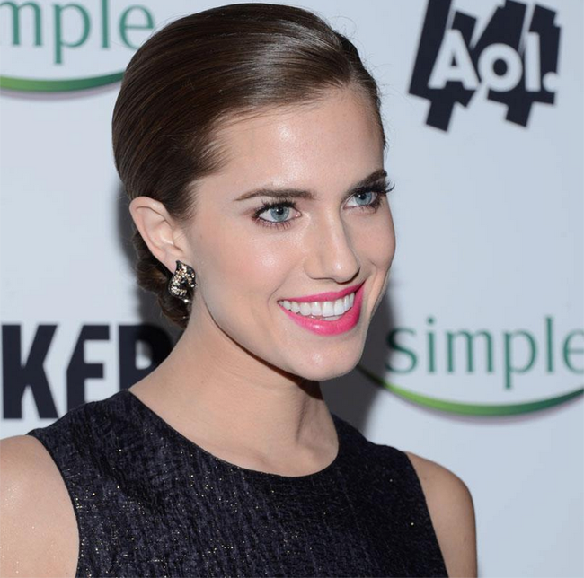 Simple Skincare Partners With Allison Williams // Belle Belle Beauty