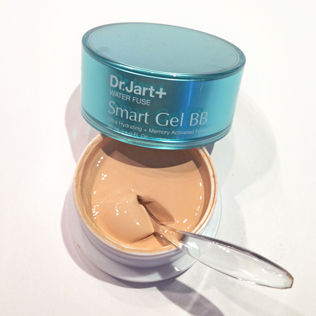 Dr. Jart Water Fuse Smart Gel BB // Belle Belle Beauty