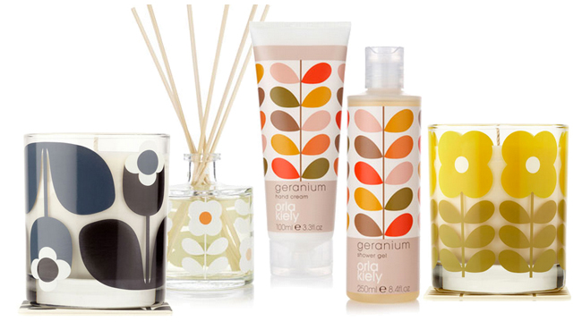 Orla Kiely Now at Neiman Marcus // Belle Belle Beauty