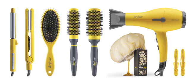Drybar Lauches Hair Care Line // Belle Belle Beauty