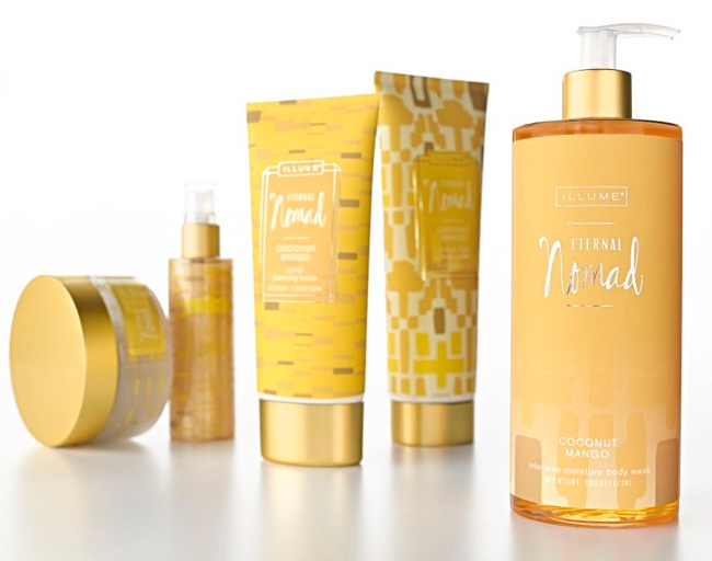 Illume Eternal Nomad Bath & Body Collection // Belle Belle Beauty