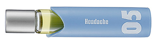 Thumbnail image for 21 Drops Headache Essential Oil Rollerball
