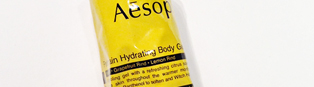 Thumbnail image for AESOP Petitgrain Hydrating Body Gel