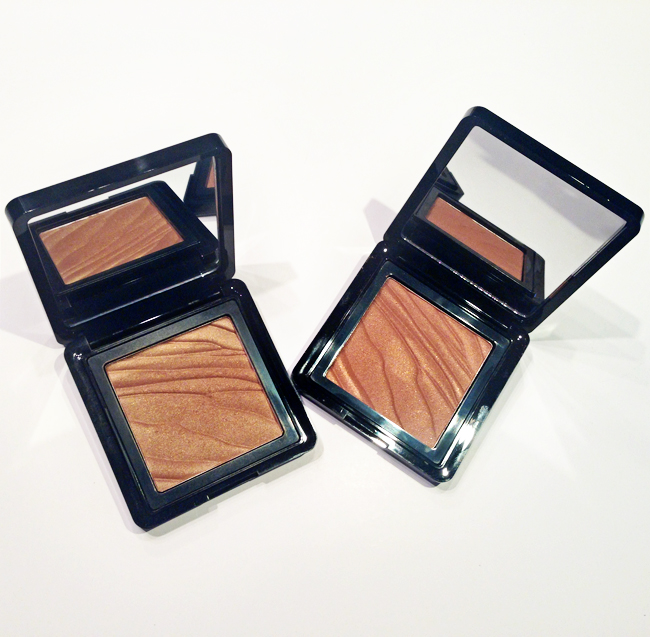 BUXOM Hot Escapes Bronzer // Belle Belle Beauty
