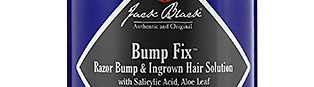 Thumbnail image for Jack Black Bump Fix Razor Bump &#038; Ingrown Hair Solution