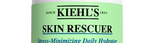 Thumbnail image for NEW: Kiehl&#8217;s &#8216;Skin Rescuer&#8217; Stress-Minimizing Daily Hydrator