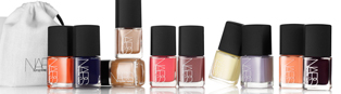 Thumbnail image for New: Pierre Hardy for NARS and Pro-Prime Light Optimizing Primer