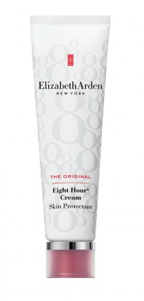 Elizabeth Arden Eight Hour Cream Skin Protectant // Belle Belle Beauty