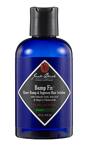 Jack Black Bump Fix Razor Bump & Ingrown Hair Solution // Belle Belle Beauty