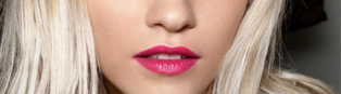 Thumbnail image for Bold Pink Lip for Spring