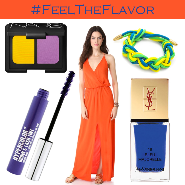 #FeelTheFlavor Instagram Contest From Glam and Crystal Light // Belle Belle Beauty