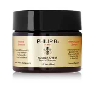 Philip B Russian Amber Imperial Shampoo // Belle Belle Beauty