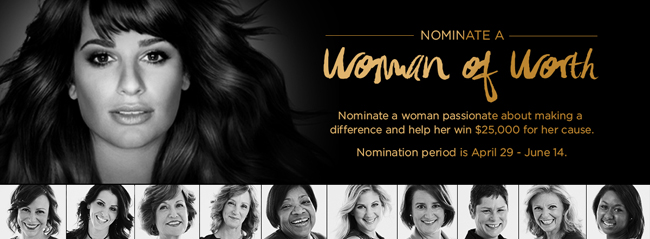 L'Oréal Paris Women of Worth Awards // Belle Belle Beauty