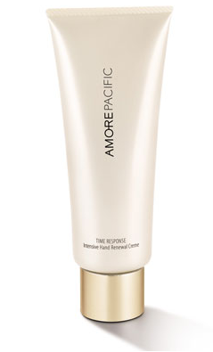Lustful Luxury Friday: Amore Pacific Time Response Intensive Hand Renewal Creme // Belle Belle Beauty