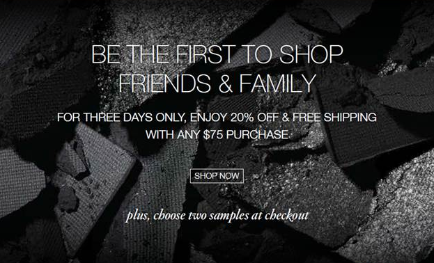 Be The First To Shop Laura Mercier's Friends and Family Sale! // Belle Belle Beauty