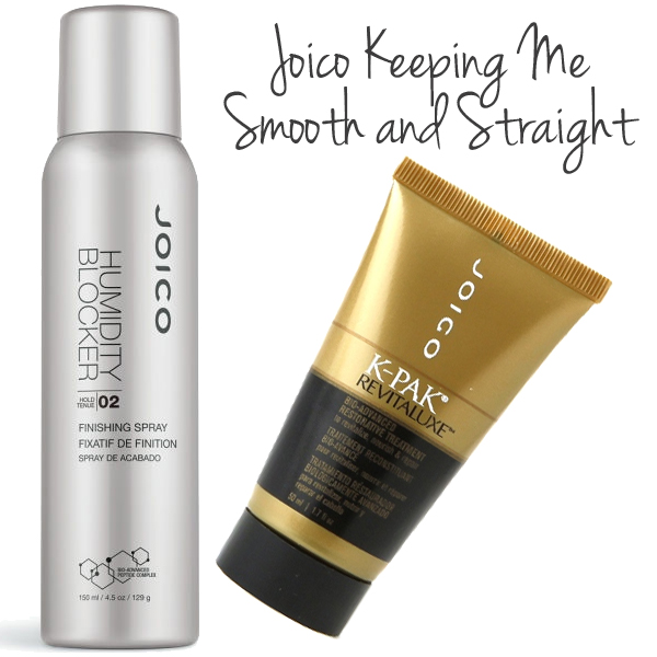 Summer Hair From Joico and a GIVEAWAY // Belle Belle Beauty