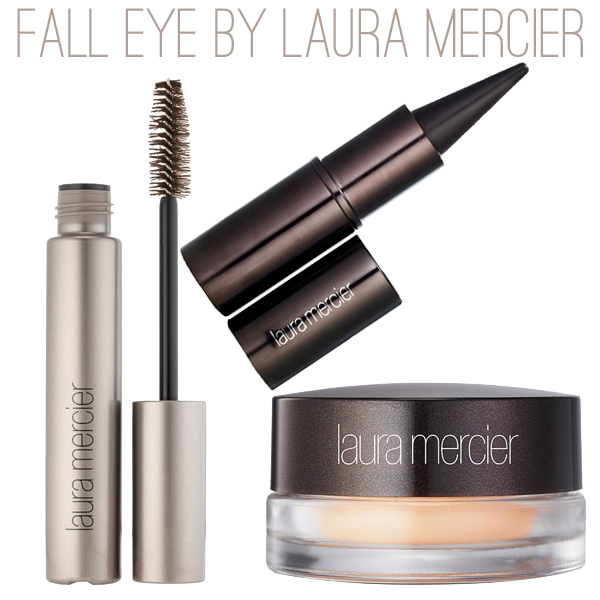 The Fall Eye by Laura Mercier // Belle Belle Beauty