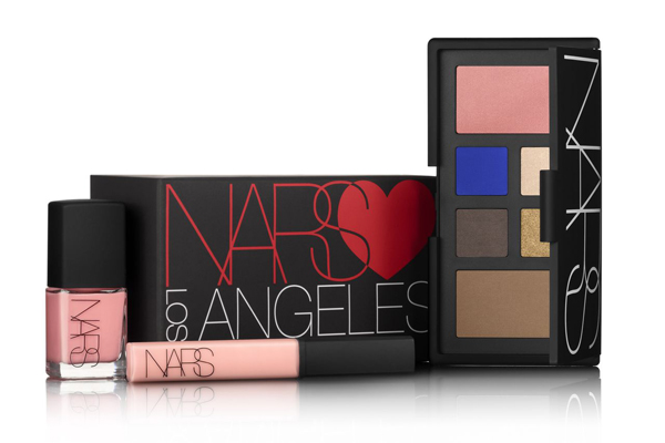 New From NARS - NARS Hearts LA Gift Set // Belle Belle Beauty