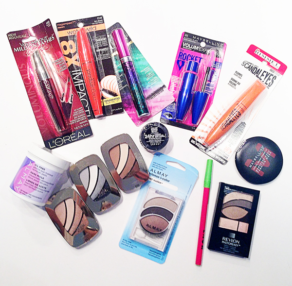 Rite Aid's Eye Extravaganza GIVEAWAY // Belle Belle Beauty