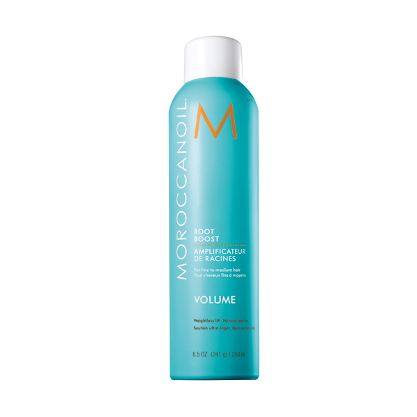 Moroccan Oil Root Boost // Belle Belle Beauty