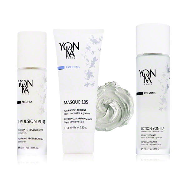 Brand Spotlight: YON-KA Skin Care // Belle Belle Beauty