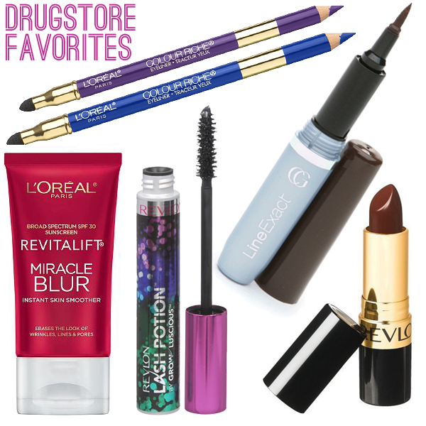Happy-Birthday-Belle-Belle---Drugstore-Favorites-and-a-Giveaway