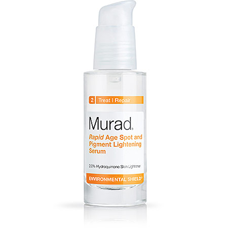 Murad Rapid Age Spot and Pigment Lightening Serum // Belle Belle Beauty