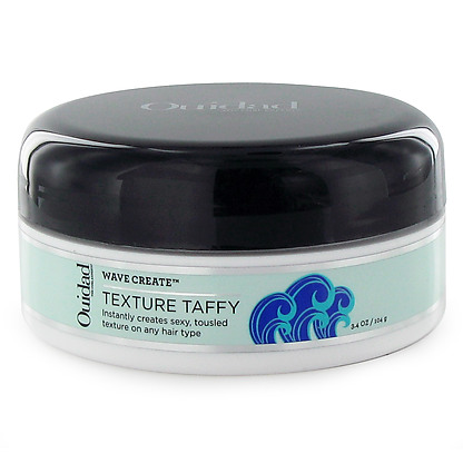 Ouidad Wave Create Texture Taffy // Belle Belle Beauty