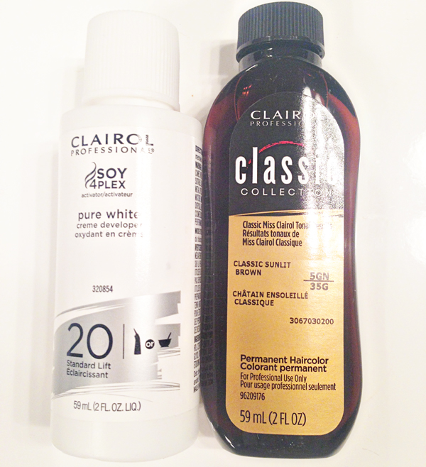 Clairol Professional 'Classic Collection' // Belle Belle Beauty