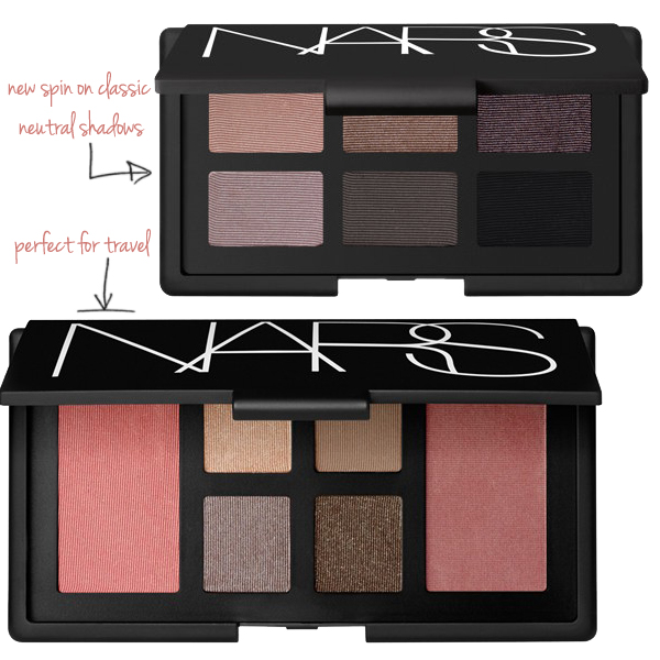 NARS Palettes For One Stop Shop Beauty | Belle Belle Beauty