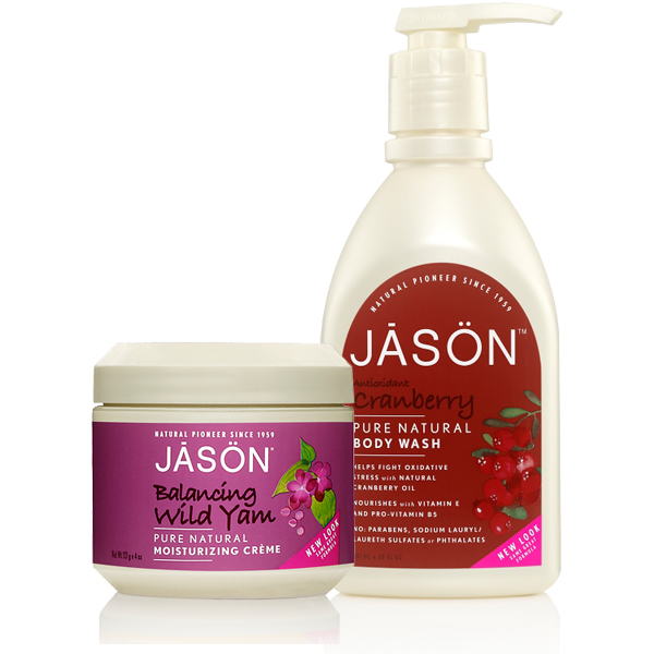 Natural Body Care Perfect For Fall From JĀSÖN // Belle Belle Beauty