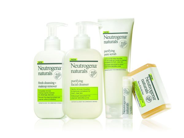 "Neutrogena Naturals ""Every Drop Counts"" and GIVEAWAY // Belle Belle Beauty"