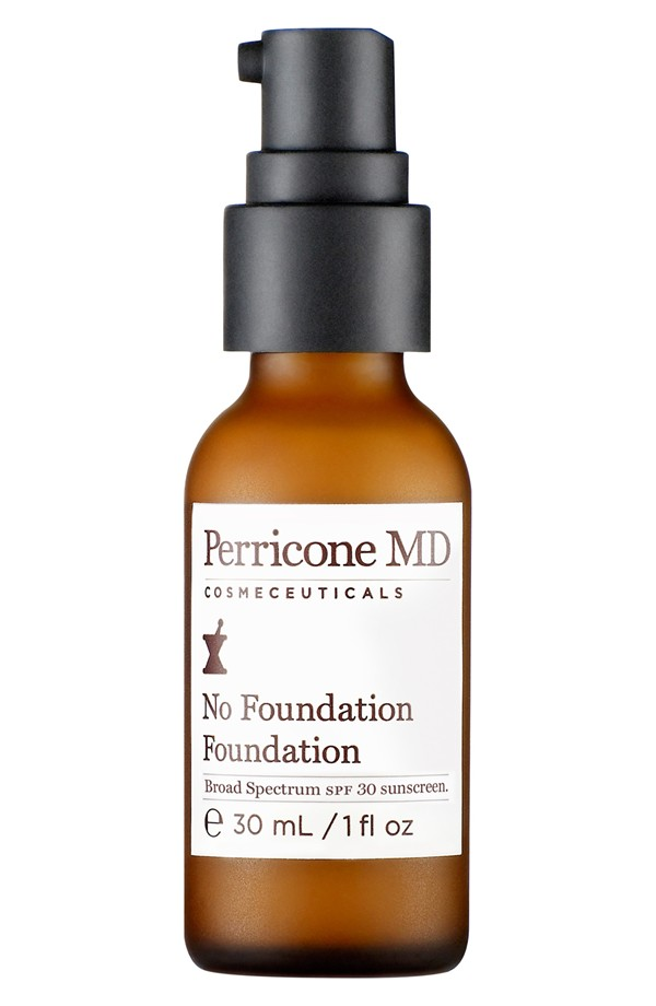 Perricone MD No Foundation Foundation on Belle Belle Beauty