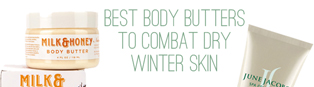 Thumbnail image for Best Body Butters