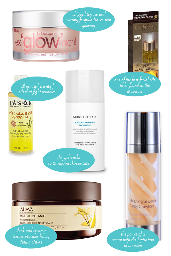 Cures For Dry Winter Skin on Belle Belle Beauty