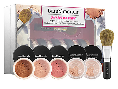 bareMinerals Complexion Superstars on Belle Belle Beauty