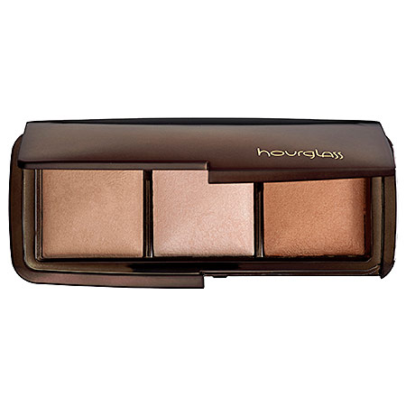 Hourglass Ambient Lighting Palette // Belle Belle Beauty