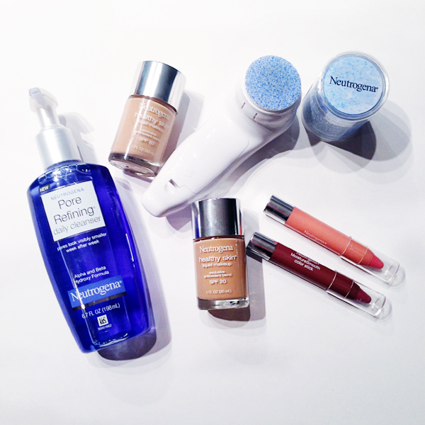 Tis the Season to be Pretty With Neutrogena on Belle Belle Beauty