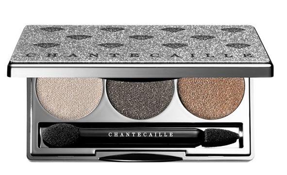 Chantecaille 'The Diamonds' Eyeshadow Palette on Belle Belle Beauty