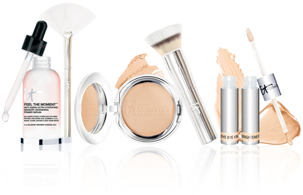Deal Alert: IT Cosmetics Today's Special Value on QVC on Belle Belle Beauty